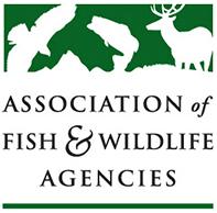 Association of Fish and Wildlife Agencies Logo
