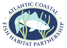 Atlantic Coastal Fish Habitat Partnership Logo