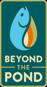 Beyond the Pond Logo