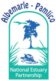 Albemarle - Pamlico National Estuary Partnership Logo