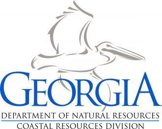 Georgia Department of Natural Resources - Coastal Resources Division Logo