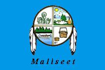 Houlton Band of Maliseet Indians Logo