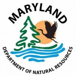 Maryland Department of Natural Resources Logo
