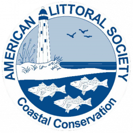 American Littoral Society Logo