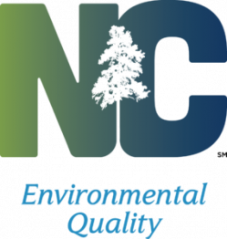 North Carolina Department of Environmental Quality Logo