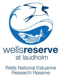 Wells National Estuarine Research Reserve Logo
