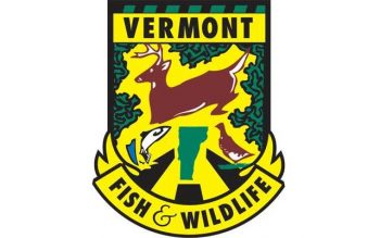 Vermont Fish and Wildlife Department Logo