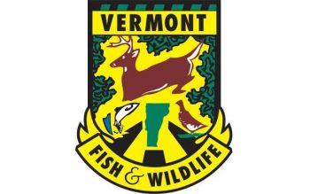 Vermont Fish and Wildlife Department Logo