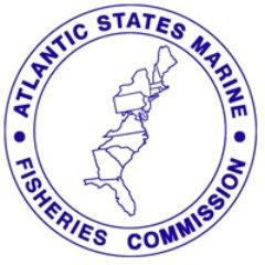 Atlantic States Marine Fisheries Commission Logo