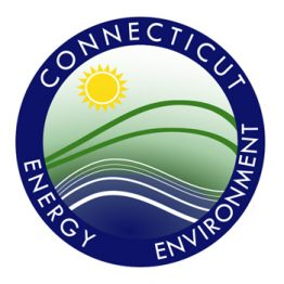 Connecticut Department of Environmental Protection Logo