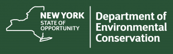 New York Department of Environmental Conservation Logo