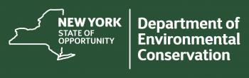 New York Department of Environmental Conservation Logo