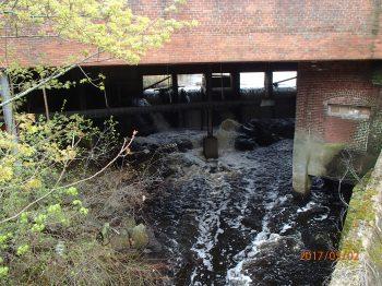 Armstrong Dam